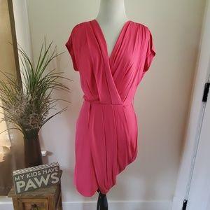 NWT BANANA REPUBLIC Silk Dress